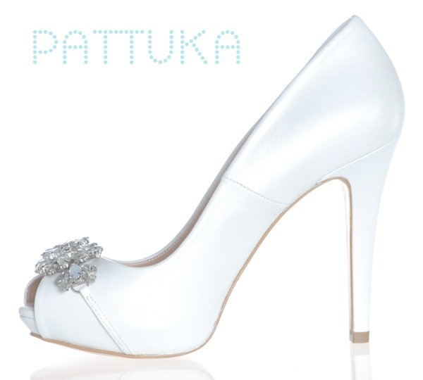 Zapatos de novia LODI Ashley