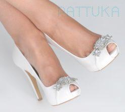 Zapatos de novia LODI Ashley
