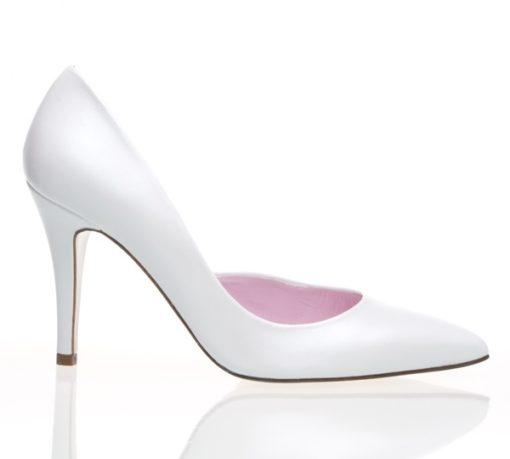 Zapatos de novia Christian Rossi 303N