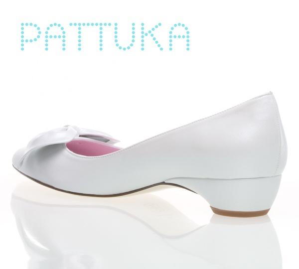 Zapatos de novia Christian Rossi 2303