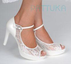 Zapatos de novia Doriani 3336-9