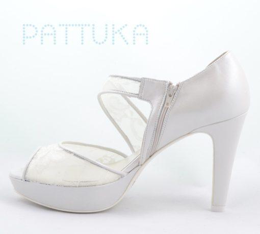 Zapatos de novia Doriani 3361-9