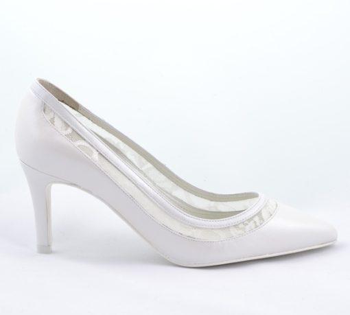 Zapatos de novia Doriani 3377-6