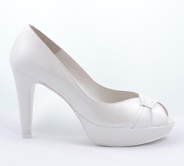 Zapatos de novia Doriani 3363-9