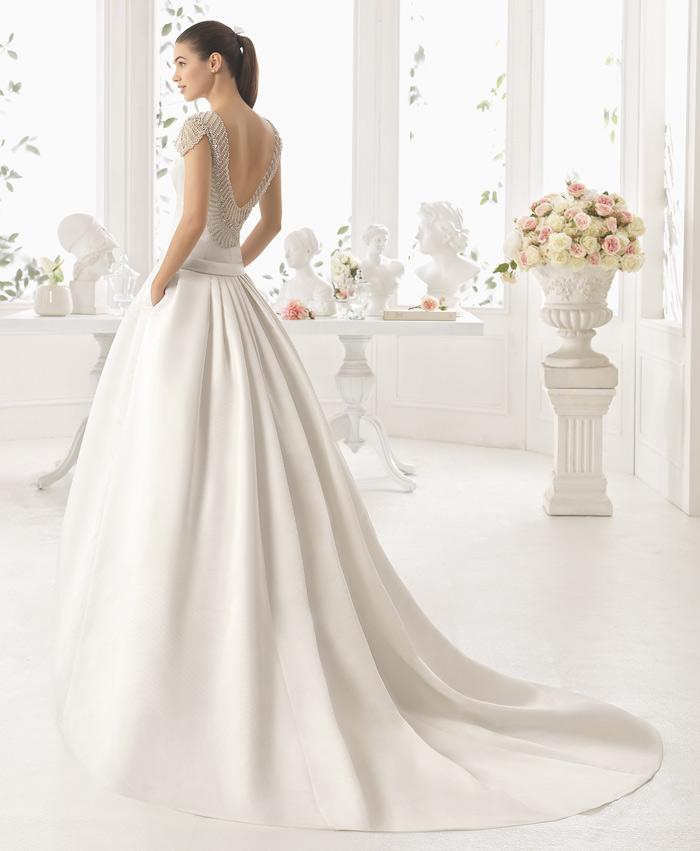Vestidos de novia y sus precios en chile