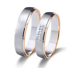 Alianzas de boda Maiter 06626BR3C