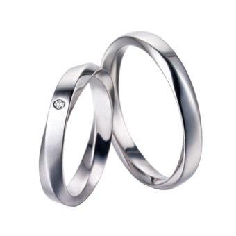 Alianzas de boda Polello 2503DB-UB