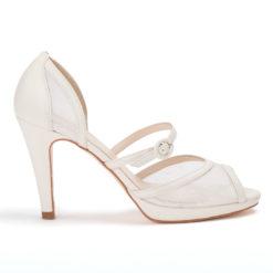 Sandalias de novia Doriani Leticia