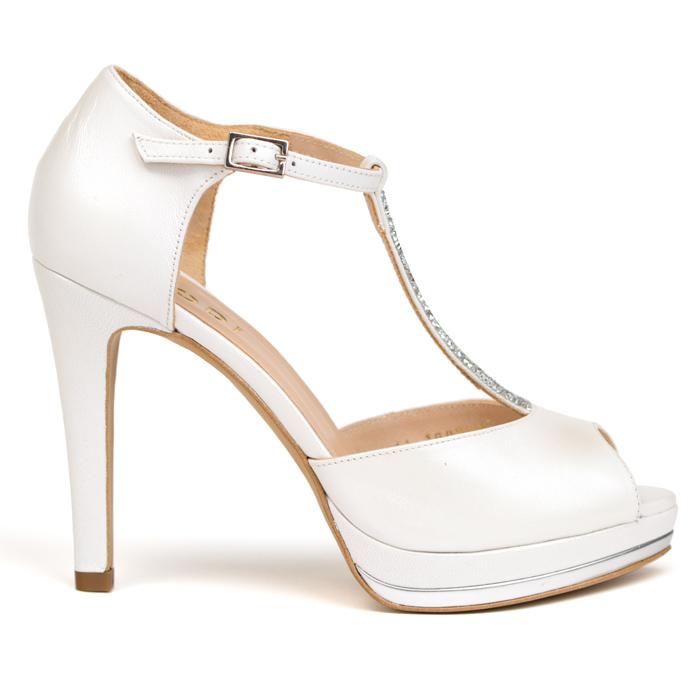 original mejor calificado proveedor oficial muchos de moda Zapatos de novia LODI Pauli – Pattuka