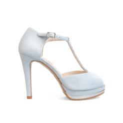 LODI Pauli Cielo wedding shoes