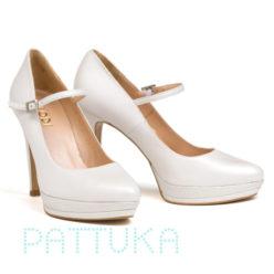 Zapatos de novia LODI Wenda