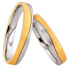 Alianzas de boda Saint Maurice Light 49/87000 | 49/87001