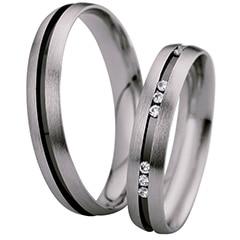 Saint Maurice 49/83112 | 49/83113 Wedding Rings