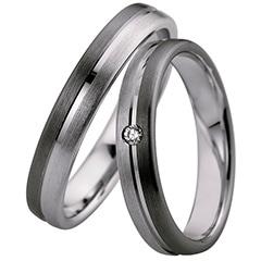 Saint Maurice 49/83114 | 49/83115 Wedding Rings