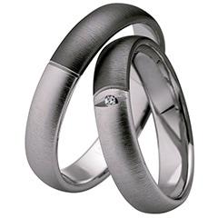 Saint Maurice 49/83128 | 49/83129 Wedding Rings