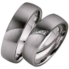 Saint Maurice 49/83146 | 49/83147 Wedding Rings