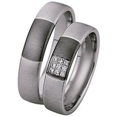 Saint Maurice 49/83148 | 49/83149 Wedding Rings