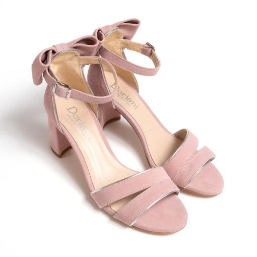 Sandalias de novia Doriani Antonella