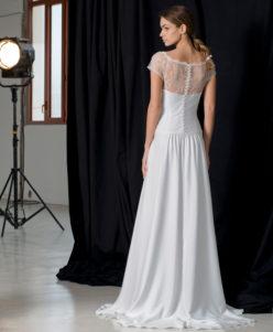Vestido de novia Lambert Créations Hayworth