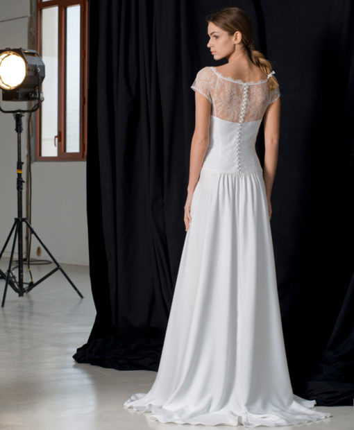Lambert Créations Hayworth wedding dress