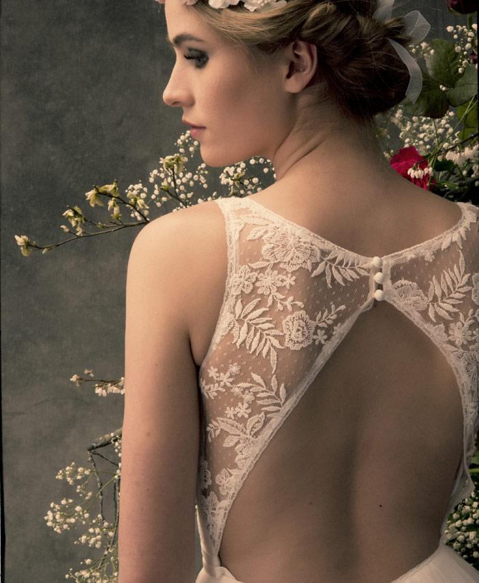 Vestido de novia Lambert Créations Hopper