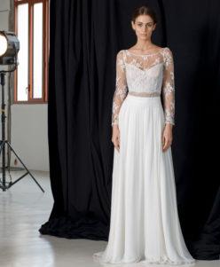Vestido de novia Lambert Créations Johansson