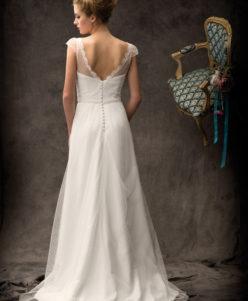 Vestido de novia Lambert Créations Lagos