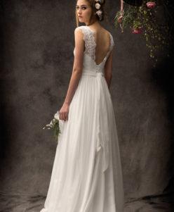 Vestido de novia Lambert Créations Raphaël
