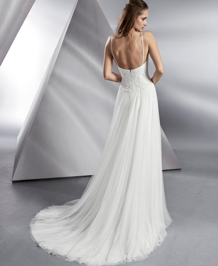 Vestido de novia Modeca Berlin