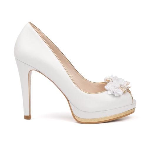 Zapatos de novia LODI Patty
