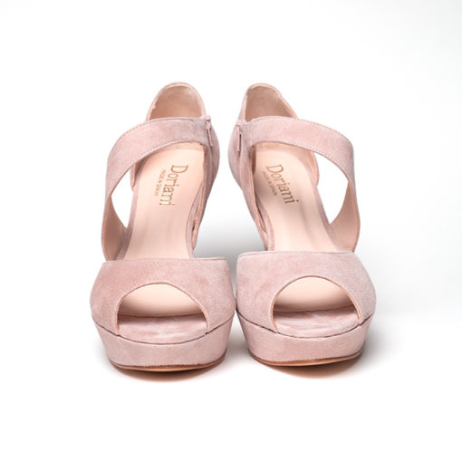 Zapatos de novia Doriani 3561-9