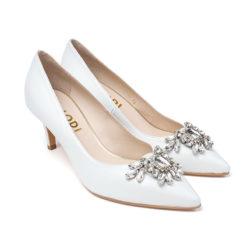 Zapatos de novia LODI Elire