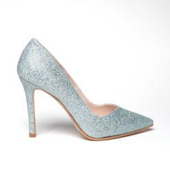 LODI Victory Cielo stiletto shoes