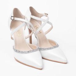 LODI Vigor wedding shoes