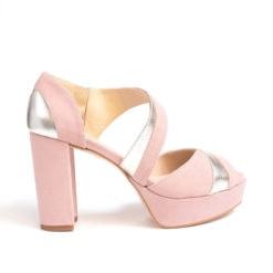 Doriani California Wedding Shoes