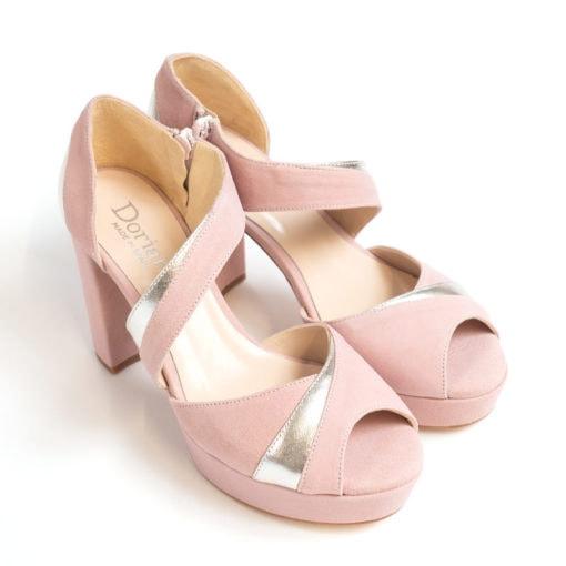 Zapatos de novia Doriani California